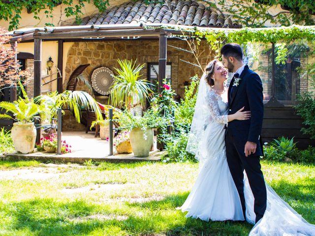 Il matrimonio di Angelo e Mariarita a Adrano, Catania 6