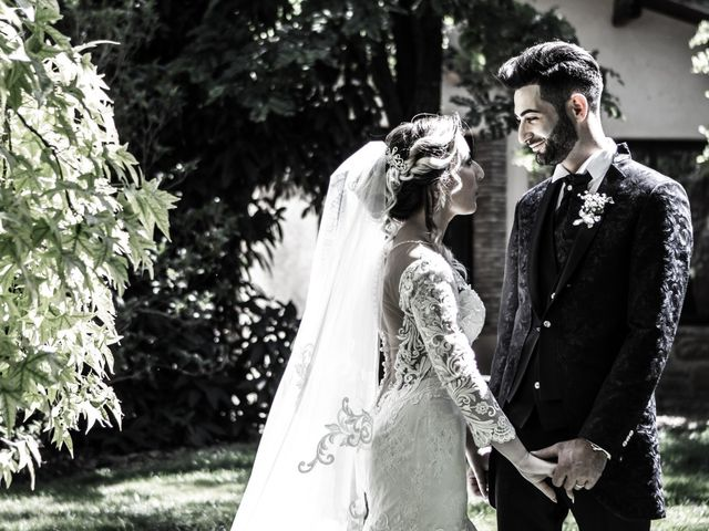 Il matrimonio di Angelo e Mariarita a Adrano, Catania 8