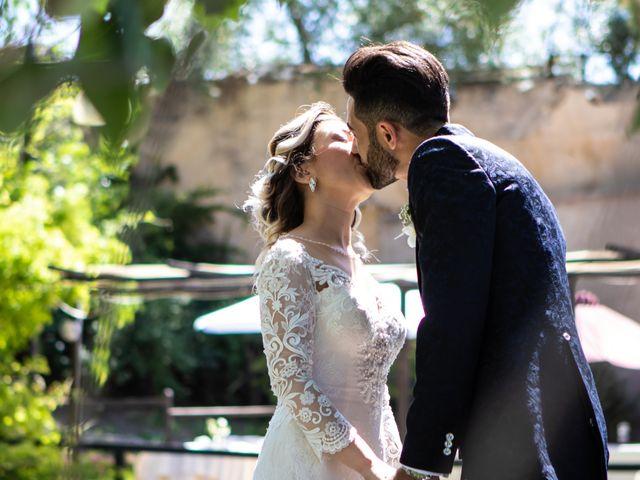 Il matrimonio di Angelo e Mariarita a Adrano, Catania 9