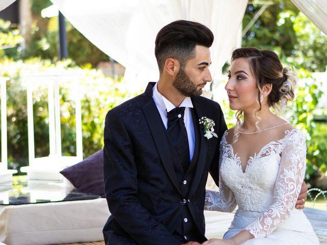 Il matrimonio di Angelo e Mariarita a Adrano, Catania 11