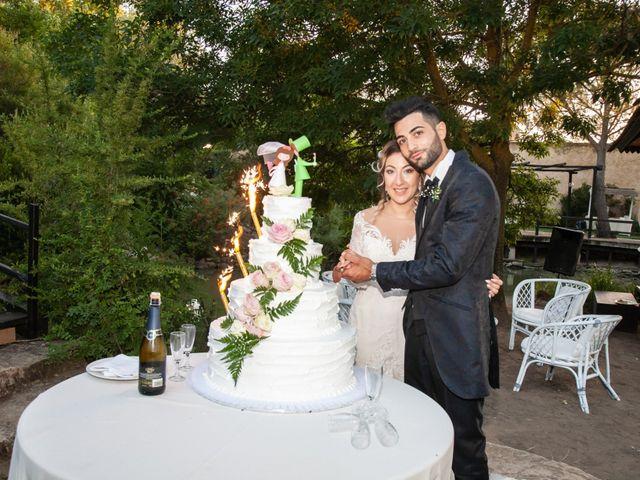 Il matrimonio di Angelo e Mariarita a Adrano, Catania 14