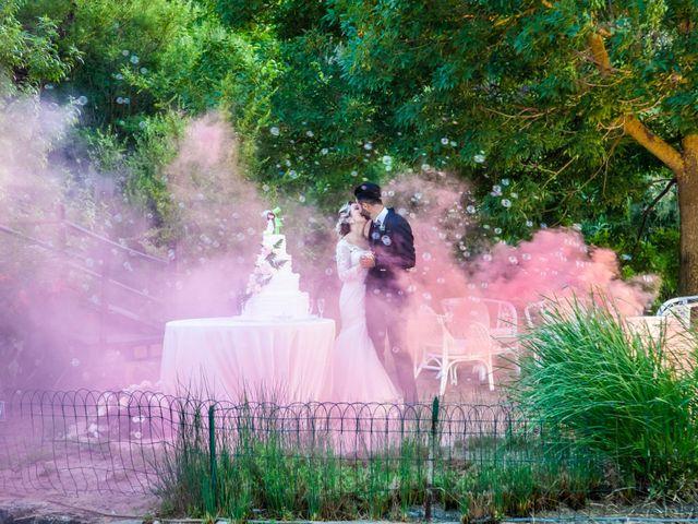 Le nozze di Mariarita e Angelo