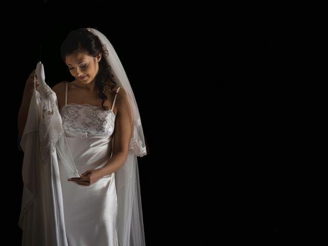 Il matrimonio di Fabio e Rosaria a Cava de' Tirreni, Salerno 5