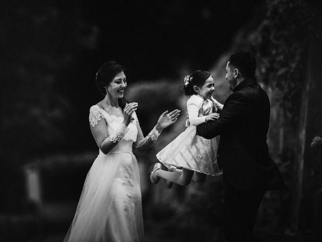 Il matrimonio di Fabio e Rosaria a Cava de' Tirreni, Salerno 19