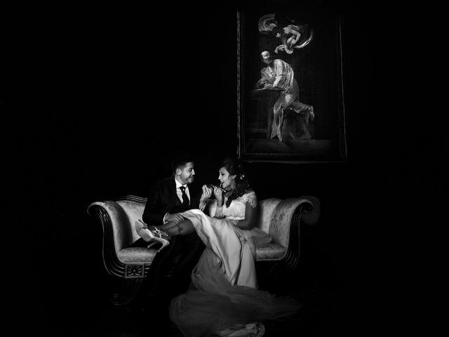 Il matrimonio di Fabio e Rosaria a Cava de' Tirreni, Salerno 20