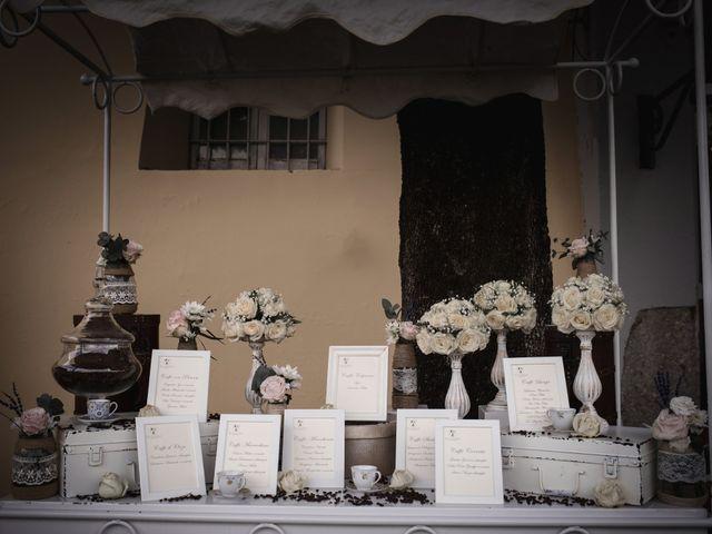 Il matrimonio di Fabio e Rosaria a Cava de' Tirreni, Salerno 22