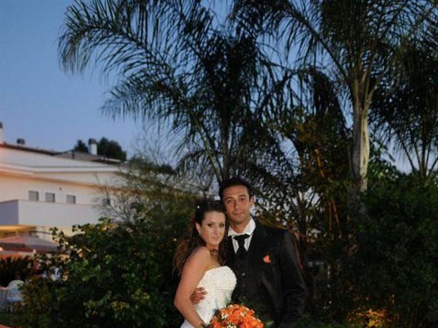 Il matrimonio di Diego e Ilaria a Latina, Latina 3