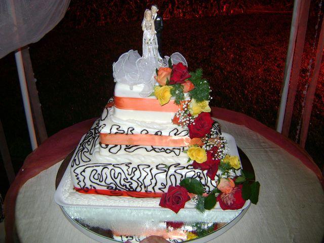 Il matrimonio di Diego e Ilaria a Latina, Latina 4