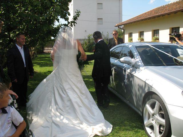 Il matrimonio di Diego e Ilaria a Latina, Latina 7