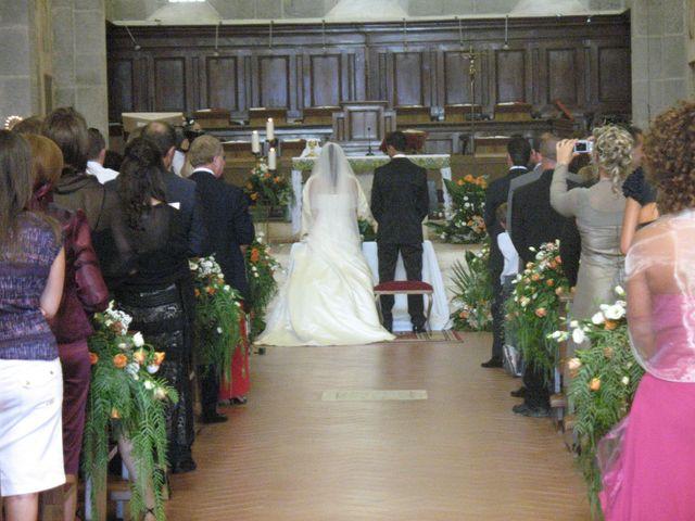 Il matrimonio di Diego e Ilaria a Latina, Latina 8