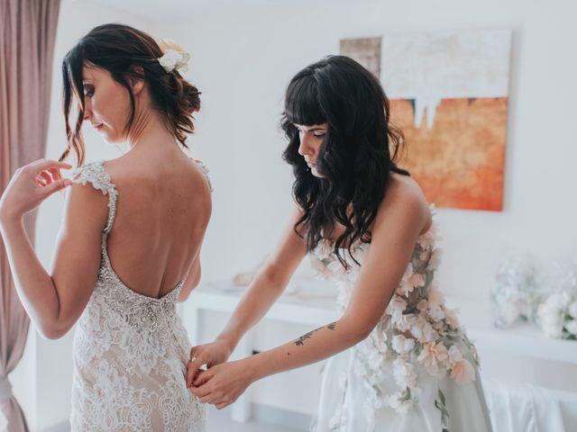 Il matrimonio di Ignazio e Annalisa a Catania, Catania 10