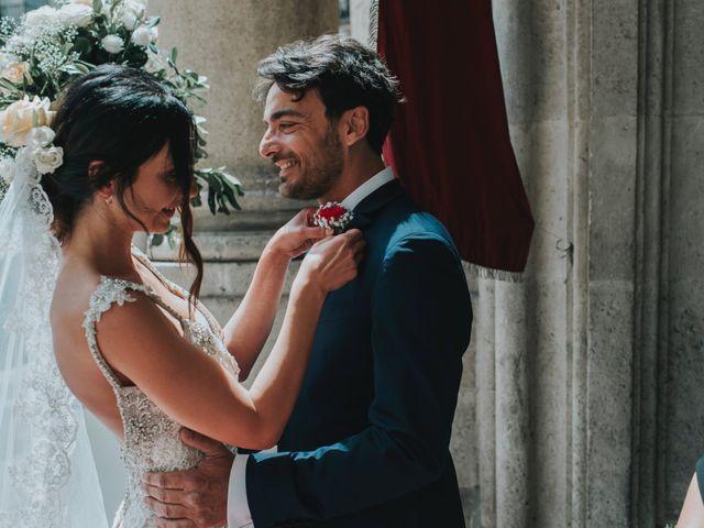 Il matrimonio di Ignazio e Annalisa a Catania, Catania 18