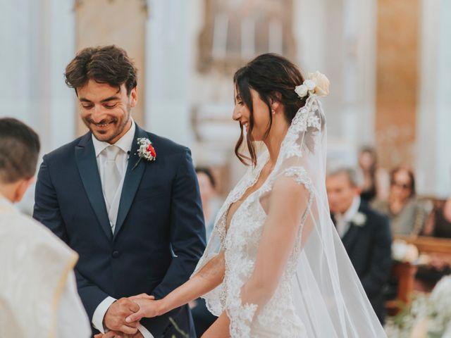 Il matrimonio di Ignazio e Annalisa a Catania, Catania 19