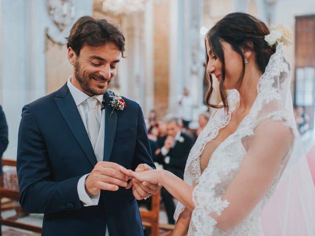 Il matrimonio di Ignazio e Annalisa a Catania, Catania 20