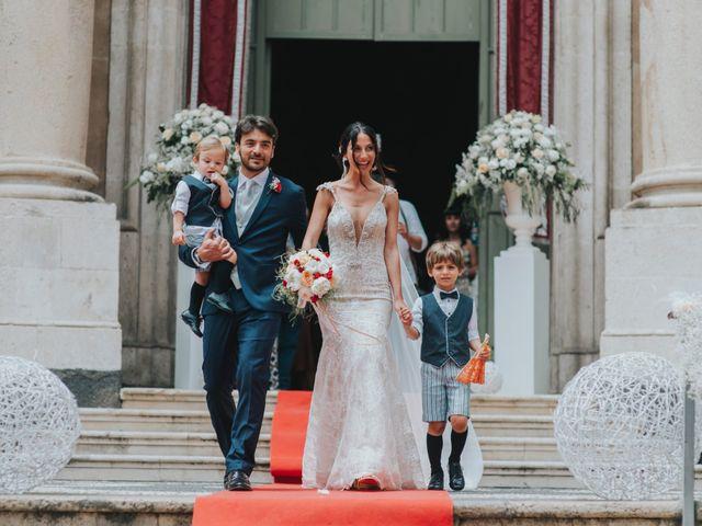 Il matrimonio di Ignazio e Annalisa a Catania, Catania 21