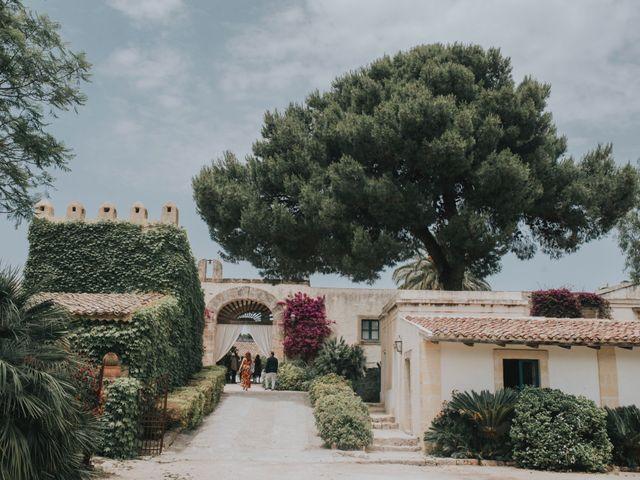 Il matrimonio di Ignazio e Annalisa a Catania, Catania 23