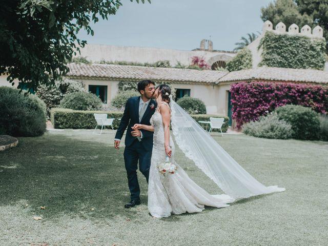 Il matrimonio di Ignazio e Annalisa a Catania, Catania 26