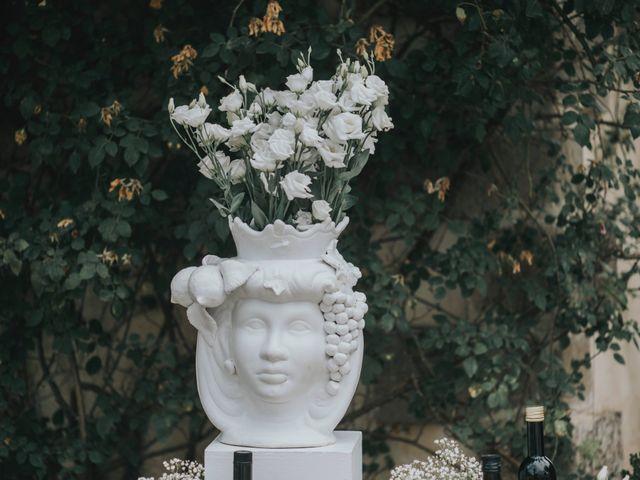 Il matrimonio di Ignazio e Annalisa a Catania, Catania 29