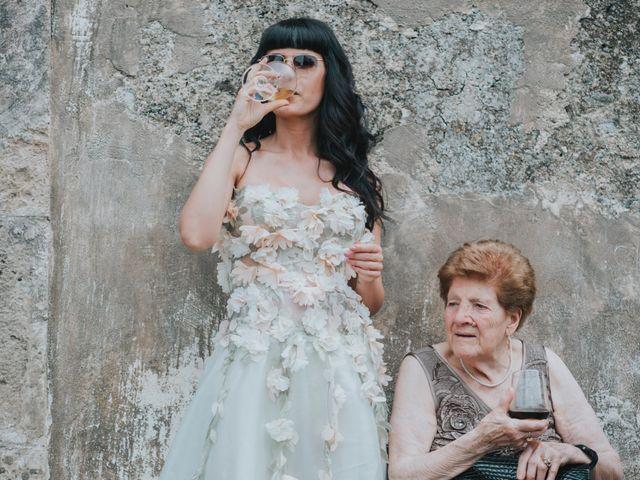 Il matrimonio di Ignazio e Annalisa a Catania, Catania 30