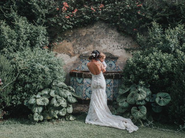 Il matrimonio di Ignazio e Annalisa a Catania, Catania 33
