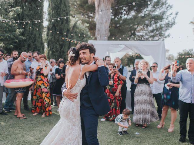 Il matrimonio di Ignazio e Annalisa a Catania, Catania 37