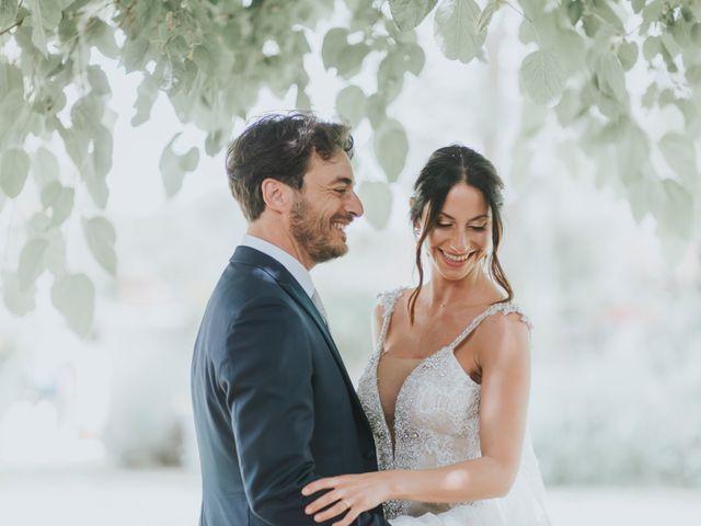 Il matrimonio di Ignazio e Annalisa a Catania, Catania 40