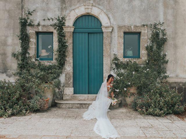 Il matrimonio di Ignazio e Annalisa a Catania, Catania 42