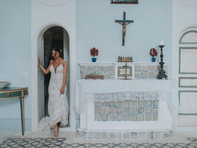 Il matrimonio di Ignazio e Annalisa a Catania, Catania 45