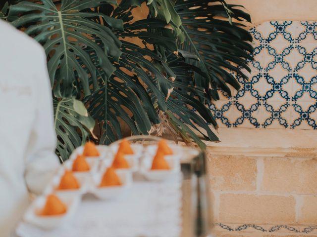 Il matrimonio di Ignazio e Annalisa a Catania, Catania 46