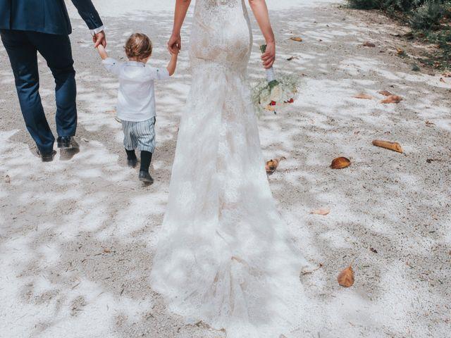Le nozze di Annalisa e Ignazio