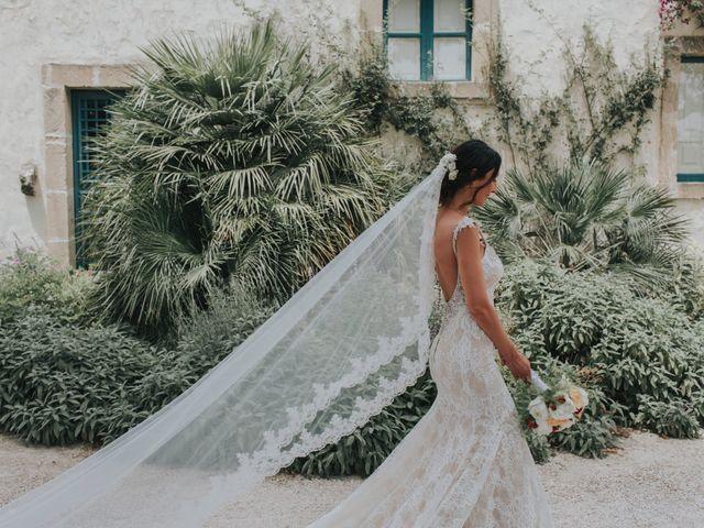 Il matrimonio di Ignazio e Annalisa a Catania, Catania 53