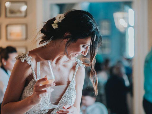 Il matrimonio di Ignazio e Annalisa a Catania, Catania 54