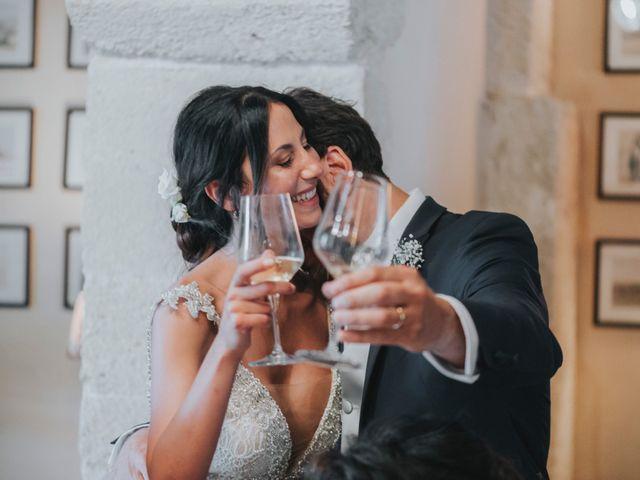 Il matrimonio di Ignazio e Annalisa a Catania, Catania 55