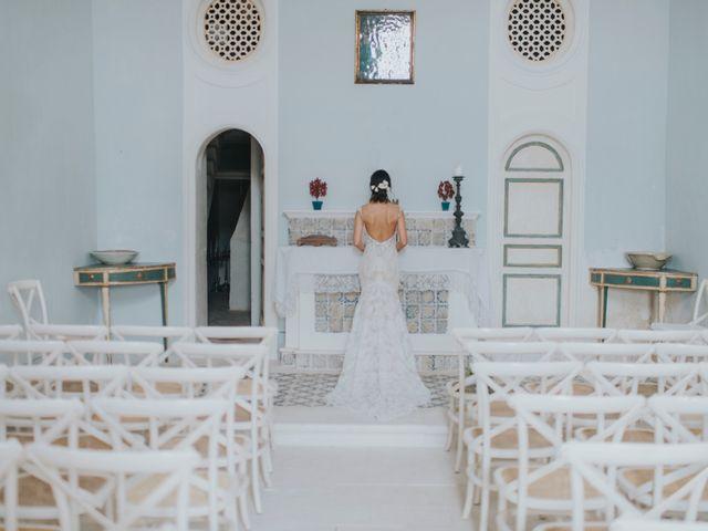 Il matrimonio di Ignazio e Annalisa a Catania, Catania 59