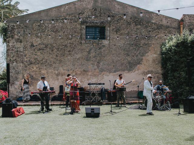 Il matrimonio di Ignazio e Annalisa a Catania, Catania 64