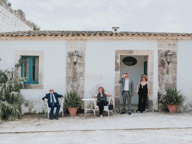 Il matrimonio di Ignazio e Annalisa a Catania, Catania 66