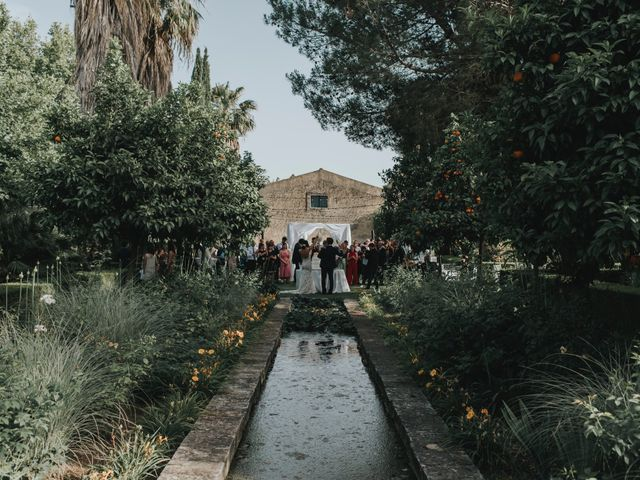 Il matrimonio di Ignazio e Annalisa a Catania, Catania 71