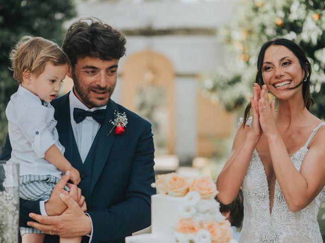 Il matrimonio di Ignazio e Annalisa a Catania, Catania 75