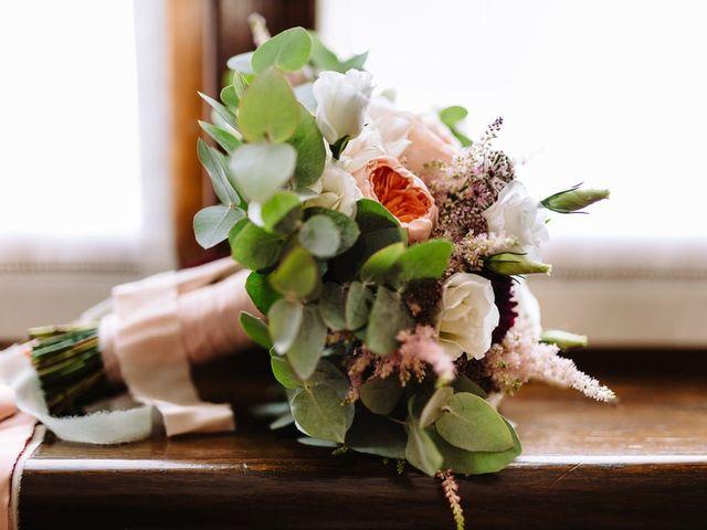 Il matrimonio di Alessia e Nicola a Cingoli, Macerata 6