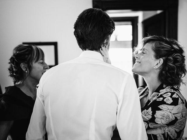 Il matrimonio di Alessia e Nicola a Cingoli, Macerata 12