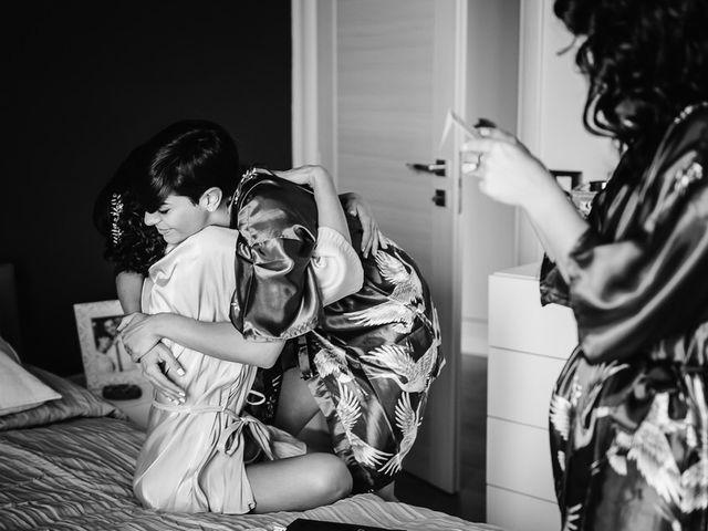 Il matrimonio di Alessia e Nicola a Cingoli, Macerata 18