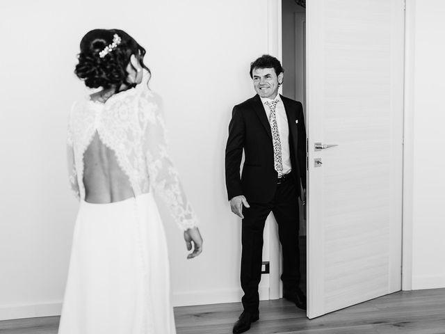 Il matrimonio di Alessia e Nicola a Cingoli, Macerata 31