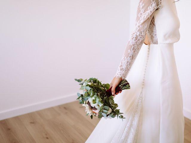 Il matrimonio di Alessia e Nicola a Cingoli, Macerata 35