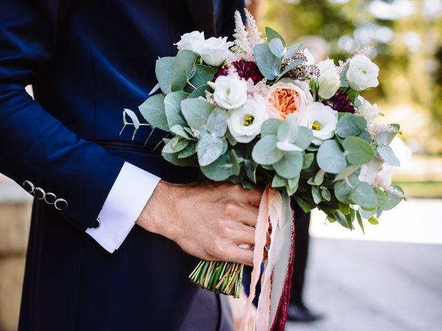 Il matrimonio di Alessia e Nicola a Cingoli, Macerata 42