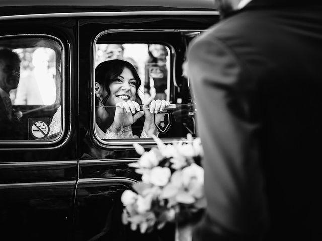 Il matrimonio di Alessia e Nicola a Cingoli, Macerata 43