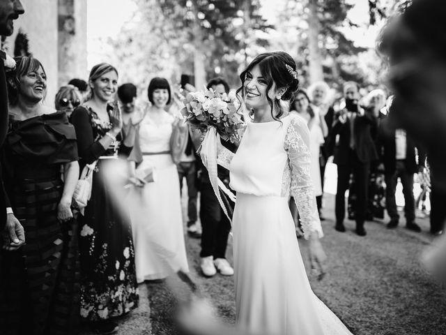Il matrimonio di Alessia e Nicola a Cingoli, Macerata 46