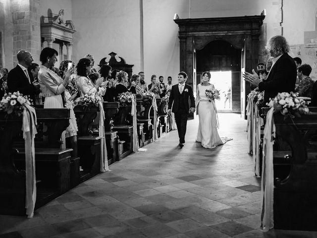 Il matrimonio di Alessia e Nicola a Cingoli, Macerata 47