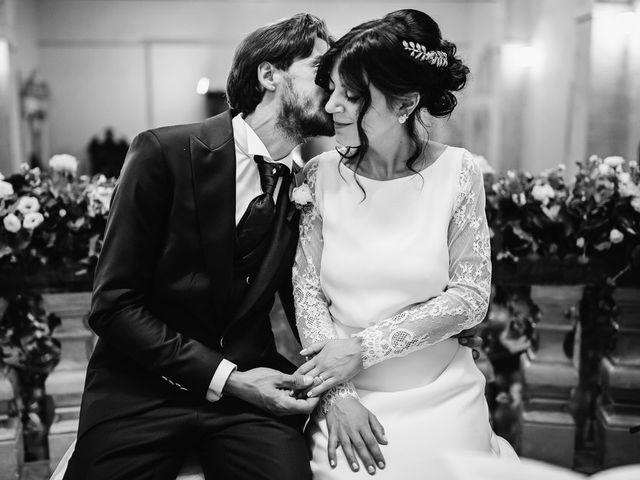 Il matrimonio di Alessia e Nicola a Cingoli, Macerata 53