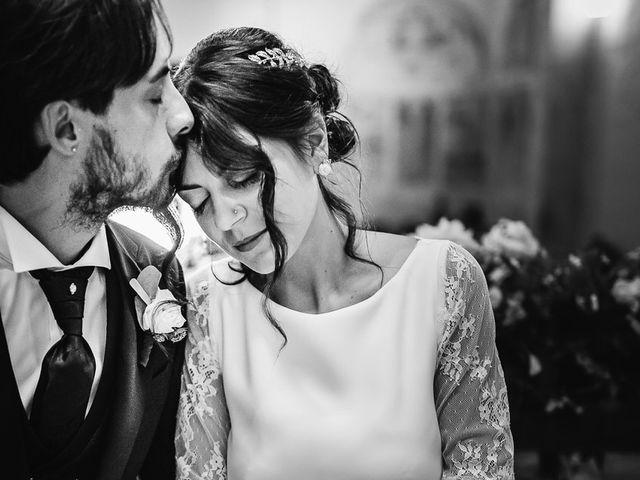Il matrimonio di Alessia e Nicola a Cingoli, Macerata 54
