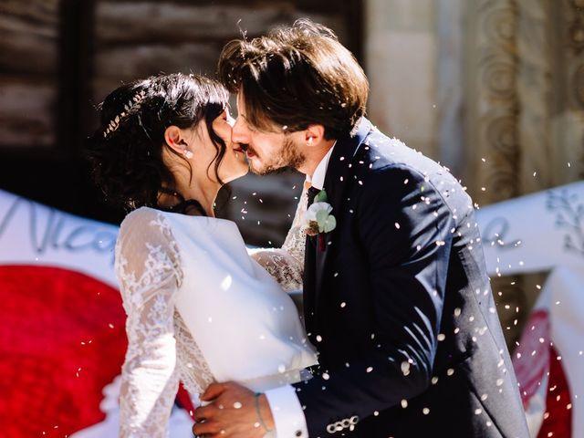 Il matrimonio di Alessia e Nicola a Cingoli, Macerata 58
